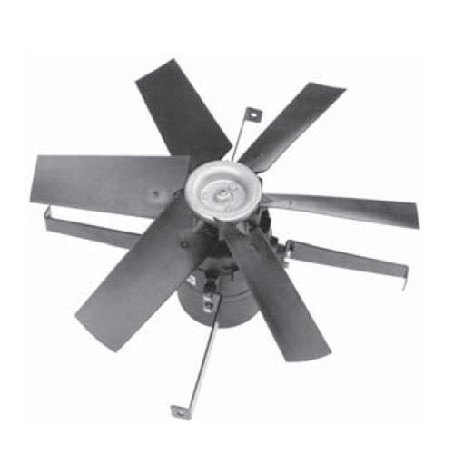 Шахтні вентилятори